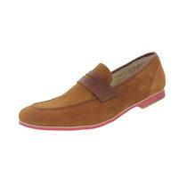 Evolución-zapato Casual-710-tabaco