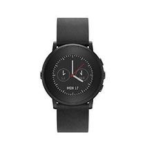 20mm Pebble Tiempo Ronda Smartwatch Para Apple / Dispositivo