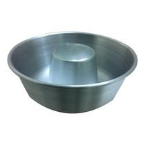 Molde Rosca Pan Gelatina Cocina Horno 14 Cm Rcaeco14