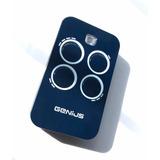 Genius Echo Tx4433rc Control Remoto 4 Botones