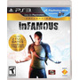 .: Infamous Collection :. Para Playstation 3 A Mensualidades