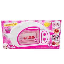 Barbie Hornito De Chef En Caja Nuevo Envio Gratis