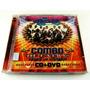 Banda El Recodo / Combo De Exitos Dvd Edicion 2006 Univision