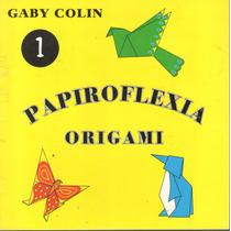 Papiroflexia Origami Gaby Colin Colec Completa Tomos 1 Al 10