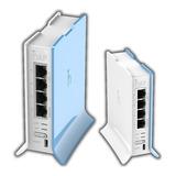 Mikrotik Routerboard Hap Lite 4-puertos Wifi Rb941-2nd