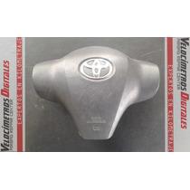 Airbag Piloto Toyota Yaris