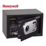 Caja Fuerte Seguridad Digital Honeywell 8.7 L Envío Gratis