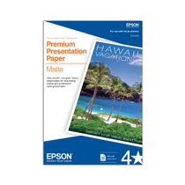 Epson Papel Mate Heavyweight T/sb 13x19