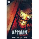 The Batman Who Laughs - Pasta Dura - Edición De Lujo
