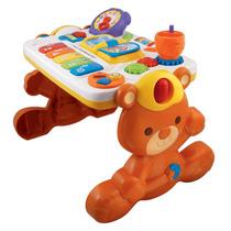 Mesa Mesita De Juego Para Bebes Con Actividades Dibujo Y Mas