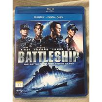 Battleship Batalla Naval Rihanna Liam Neeson Importada Uk