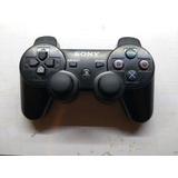 Control Original Para Playstation 3 (inalámbrico)