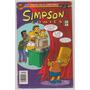 Simpsons Comics # 52 - Editorial Vid