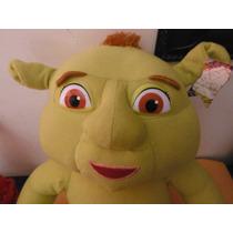 Peluche Shrek The Third Baby Bebe Caricatura Dreamworks Toy