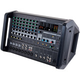 Mezcladora Interfase Yamaha Emx5 Powered Mixer Envio Y Msi
