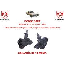 Caja Direccion Hidraulica Sinfin Dodge Dart 1974