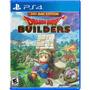 Dragon Quest Builders Ps4 Day One Nuevo Sellado Envio Gratis