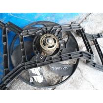 Moto Ventilador De Radiador Nissan Platina Original
