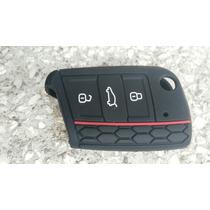 Funda De Llave Silicon Golf Gti Mk7 Seat Leon