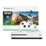 Xbox One S / Bundle Fornite