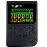 Mini Consola  400 Juegos Retro Portátil Regalo Niños