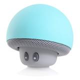 Mini Bocina Bluetooth Hongo  Recargable Impermeable Garantía