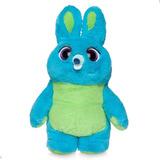 Bunny Conejito Peluche Parlante Disney Store Toy Story 4