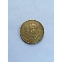 Moneda Antigua México 1000 Pesos Año 1988