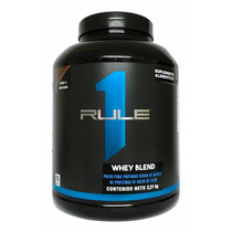 Proteina Rule 1 Whey 5 Libras (70 Srvs) Sabor Chocolate