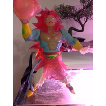 Dragon Ball Brolly Supersayayin En Bootleg