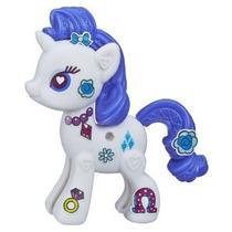 Mi Kit Little Pony Pop Rareza De Inicio