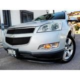 Chevrolet Traverse B Aa Qc Dvd At 2011