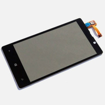 Touch Cristal Nokia Lumia 820 Original Calidad Garantizada