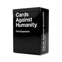 Cartas Contra La Humanidad: La Primera Expansión