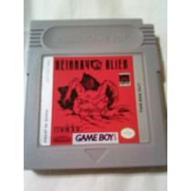 Heiankyo Alien Gameboy Game Boy Gb En Muyen Estado Megaman