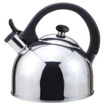 Tetera Acero Inoxidable Magesa. Stainless Steal Teapon