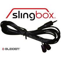 Slingbox Emisor Ir / Infrared Blaster Cable Para Todos Los M