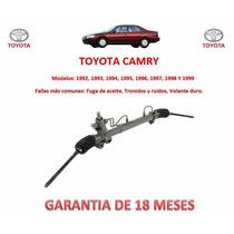Caja Direccion Hidraulica Cremallera Toyota Camry 92-99 Lbf