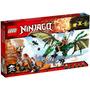Lego Ninjago 70593 Dragon Nrg Verde Entregas Metepec Toluca