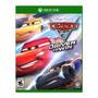 Cars 3: Motivado Para Ganar - Xbox One - Offline