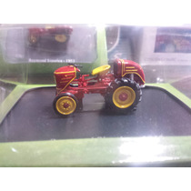 Tractor Agricola Reymond Simplex 1953. Esc. 1:43