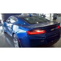 Chevroelt Camaro V6 2016 Automatico Piel Quemacocos