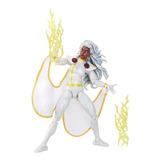 Marvel Legends Figura De Acción De 6 Pulgadas Retro Storm
