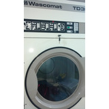 Secadora Wascomat Td30