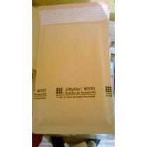 Paquete De 25 Sobres Burbuja Para Envios N.000