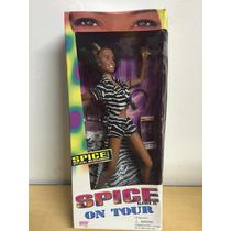 Muñeca Barbie Mel B De Las Spice Girls