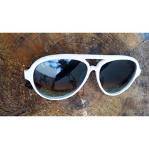 Lentes Cats 5000 Ray Ban Rb4125 722/32 Blanco