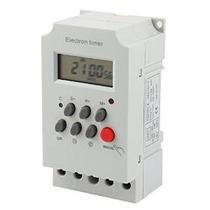 220v Programable Temporizador Electrónico Interruptor Kg316t