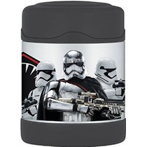Termos Star Wars Episodio Vii 10 Ounce Jar Funtainer Aliment