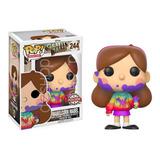 Funko Pop Mabelcorn Mabel Pines Gravity Falls Special Editio